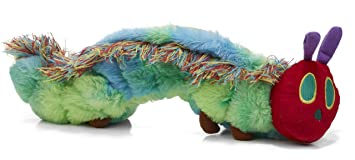 Amazon Com World Of Eric Carle The Very Hungry Caterpillar