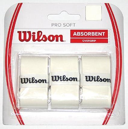 Wilson Pro Soft Over Grip