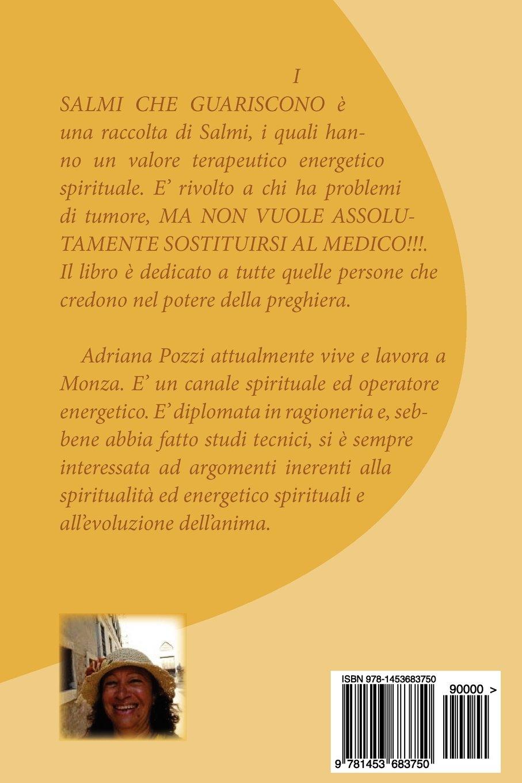 I Salmi che guariscono (Italian Edition)