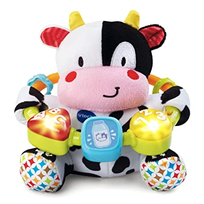 VTech Baby Lil' Critters Moosical Beads: Toys & Games