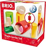 BRIO Shape Sorter Set