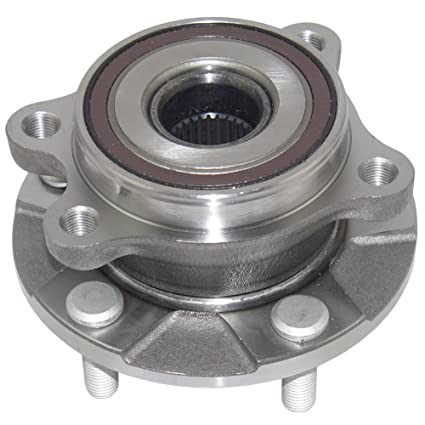 Amazon com: Front Wheel Hub Bearing Assembly Replacement for