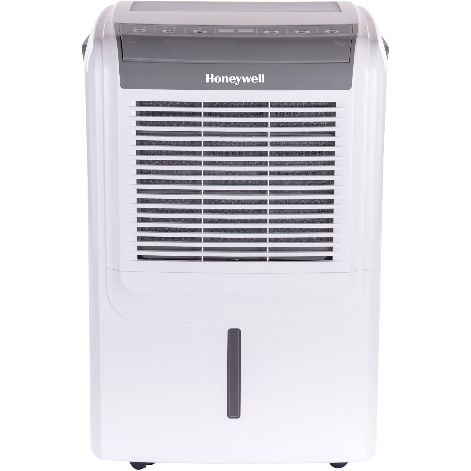 Honeywell DH70W Energy Star 70-Pint Dehumidifier Review