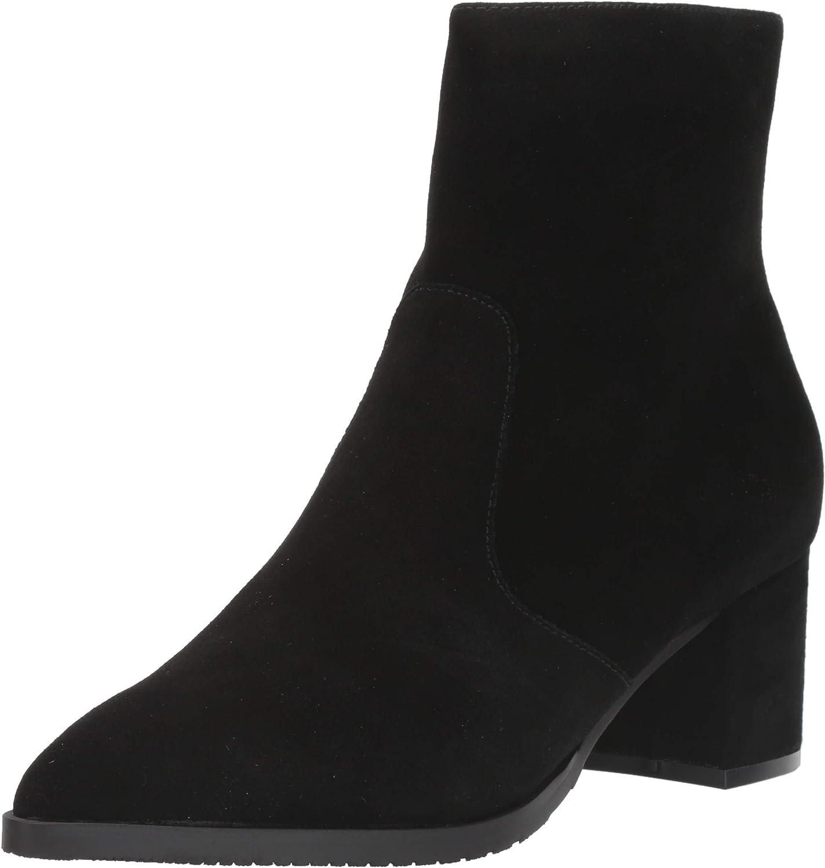 Twiggy Waterproof Fashion Boot