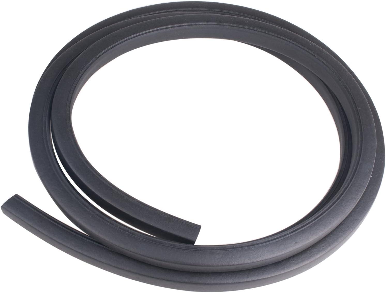Dishwasher Gasket for Whirlpool Door Seal Replacement 902894