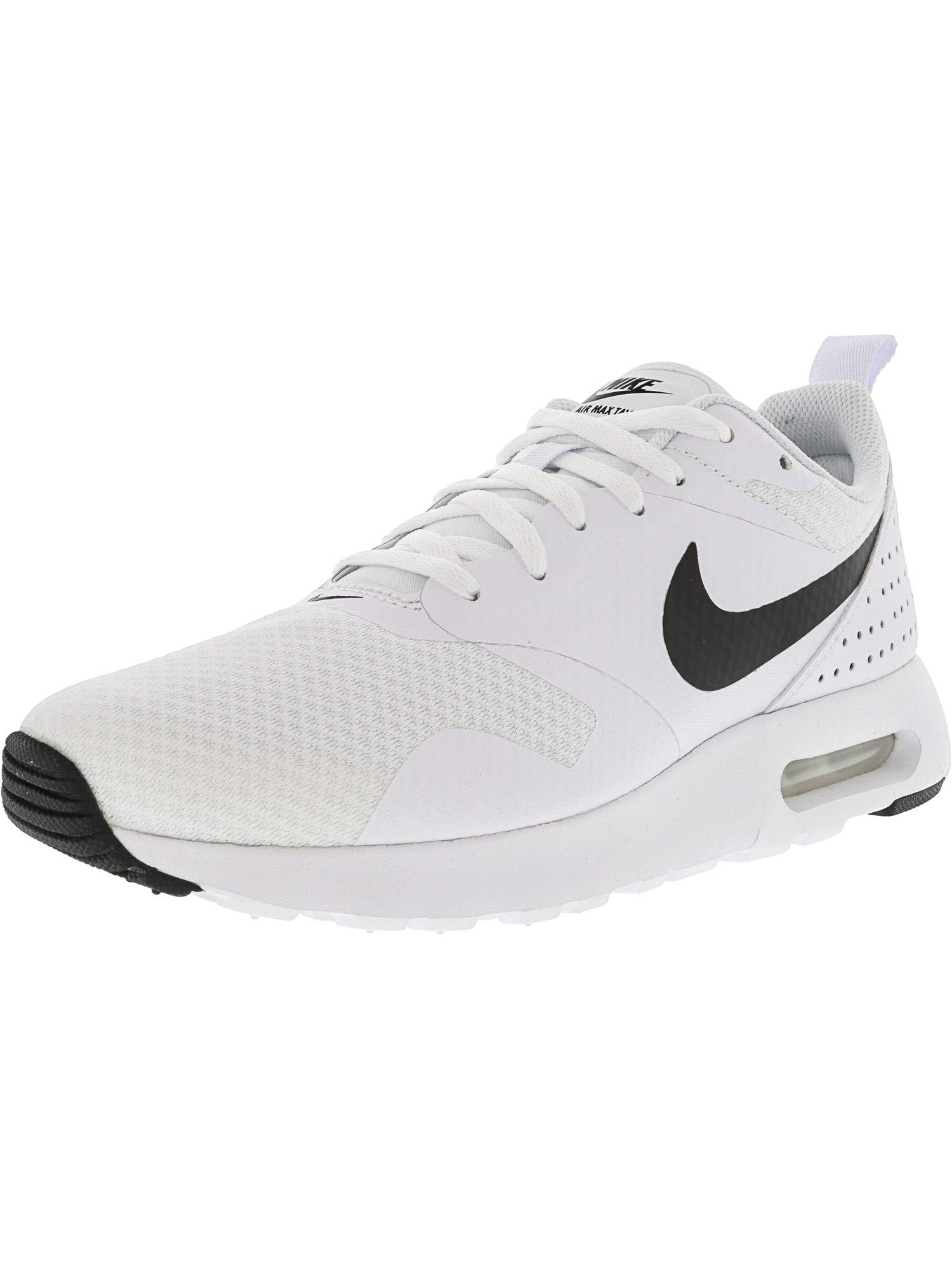 Nike Air Max Tavas Br (Gs) WhiteBlack White
