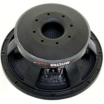 Woofer Lsn 00 30 De Audio Lsn128 Haut Master 128 Parleur Diffusant 8wkXn0OP