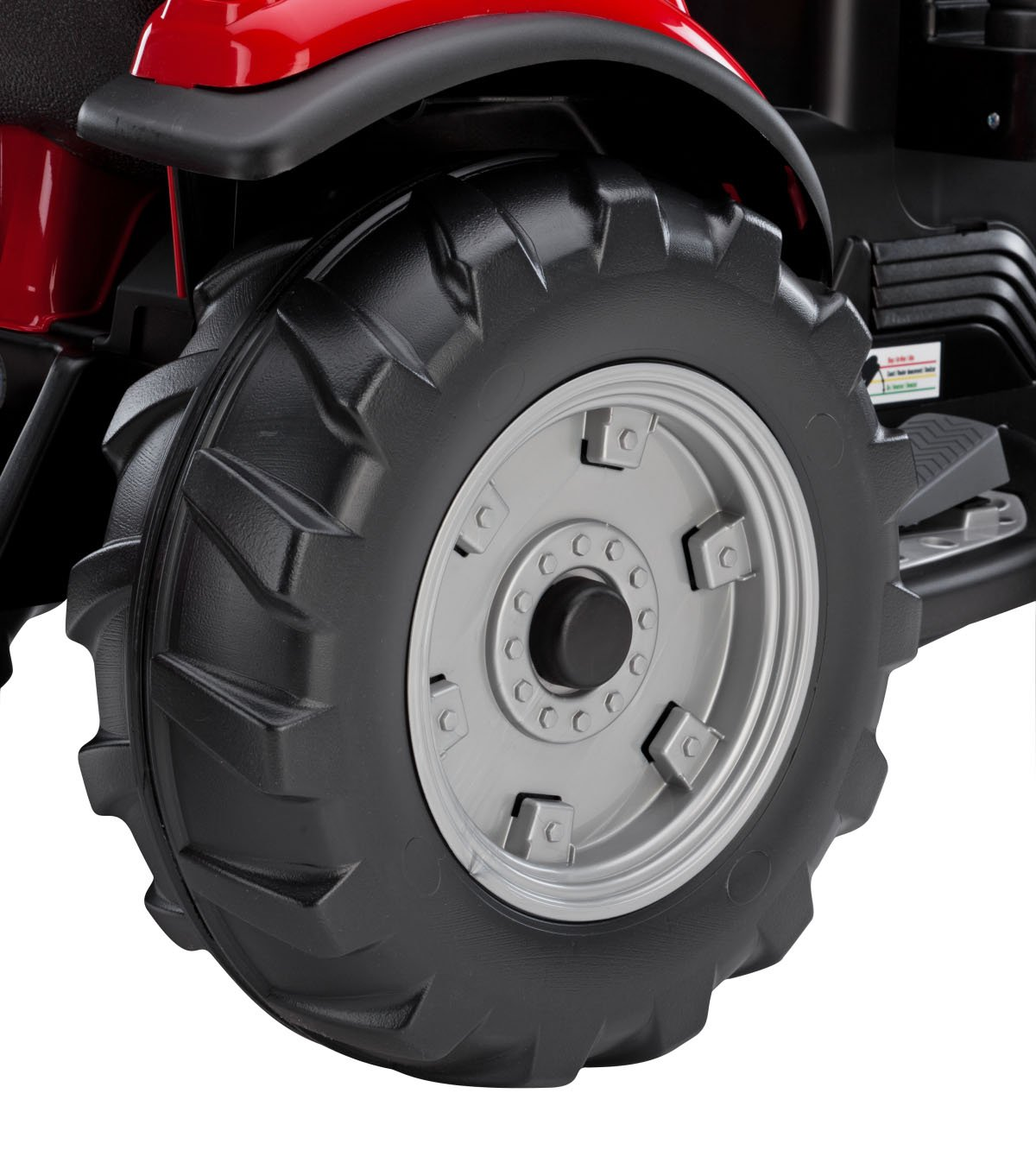 Peg Perego Case IH Magnum Tractor/Trailer by Peg Perego (Image #3)
