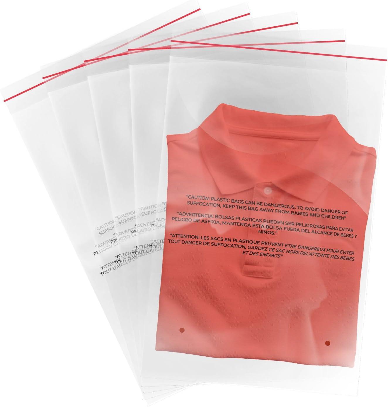 200 Qualité auto-adhésive GRIPSEAL Sacs Blanc avec bloc 3 in environ 7.62 cm environ 12.70 cm X 5 in //76 mm x 127 mm