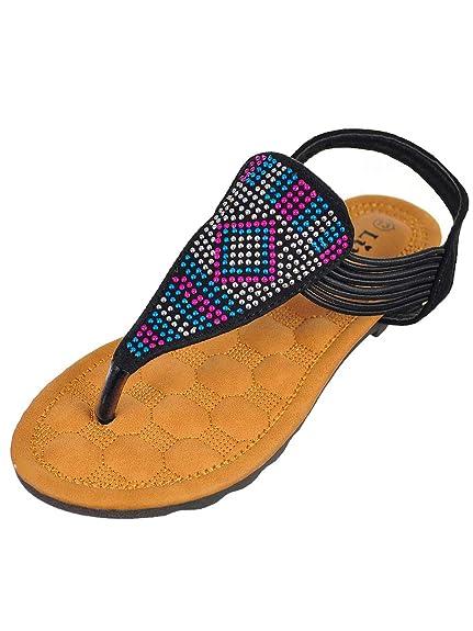 a27a70ebb23dbd Link Girls  Sandals  Amazon.ca  Shoes   Handbags