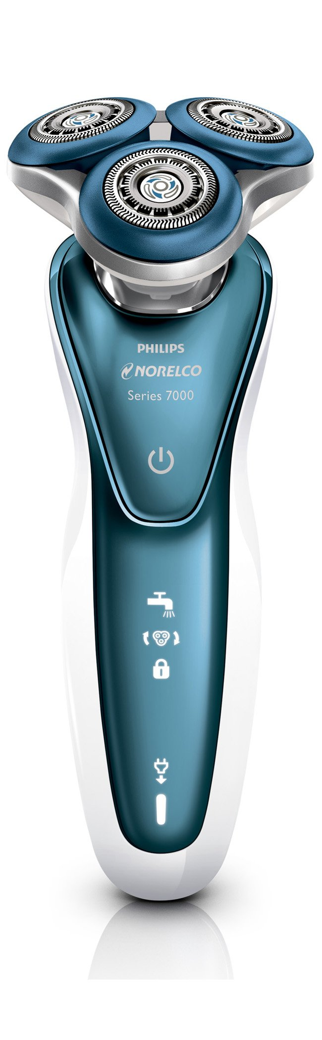 Philips Norelco Electric Shaver 7500 for Sensitive Skin by Philips Norelco (Image #8)