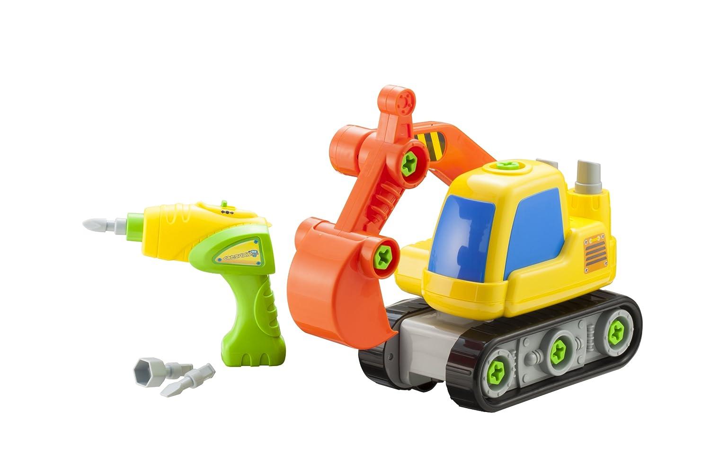 estar en gran demanda Assembled puzzle DX excavator (japan (japan (japan import) by CCP  grandes precios de descuento