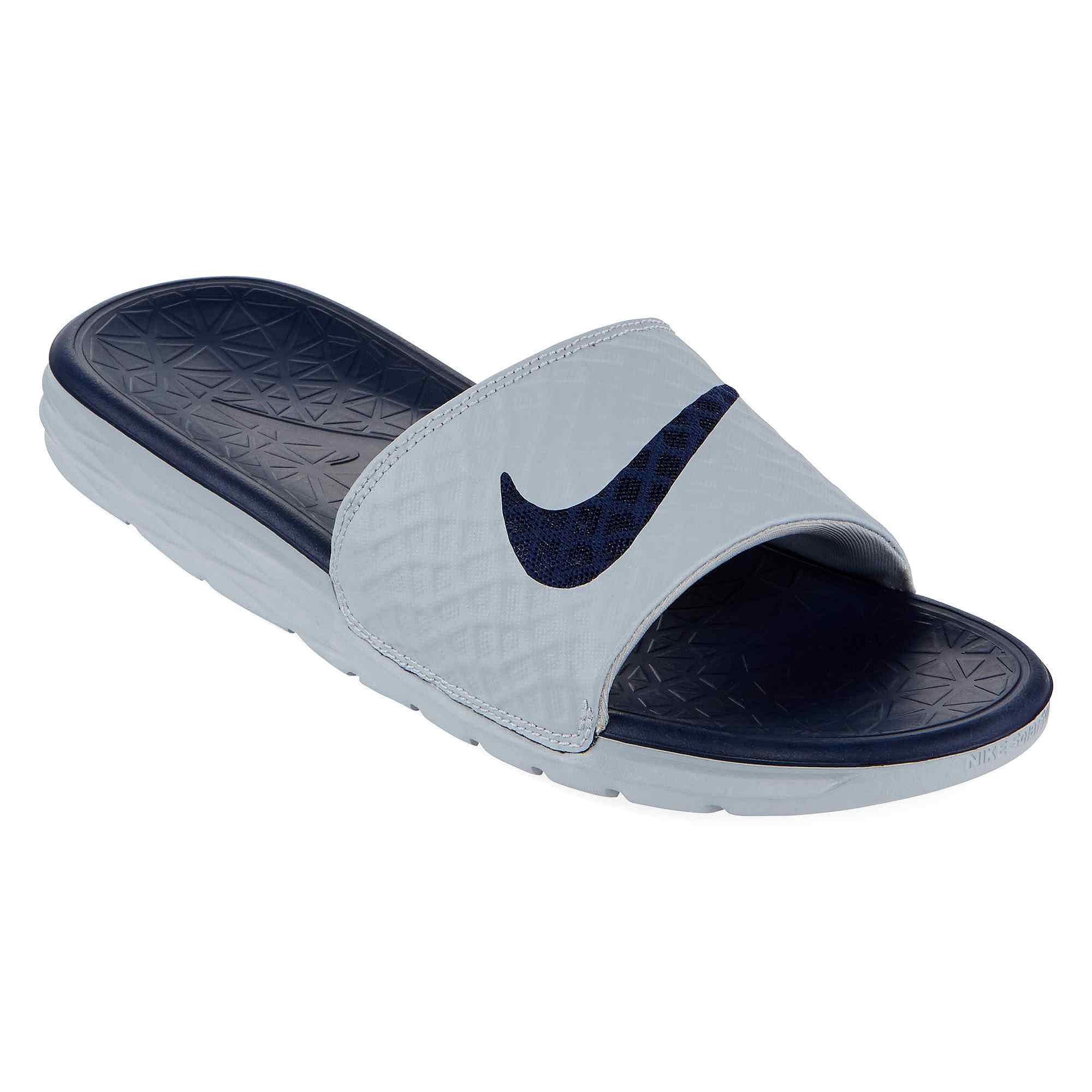 a110b08dd05d Galleon - NIKE Men s Benassi Solarsoft Slide Athletic Sandal
