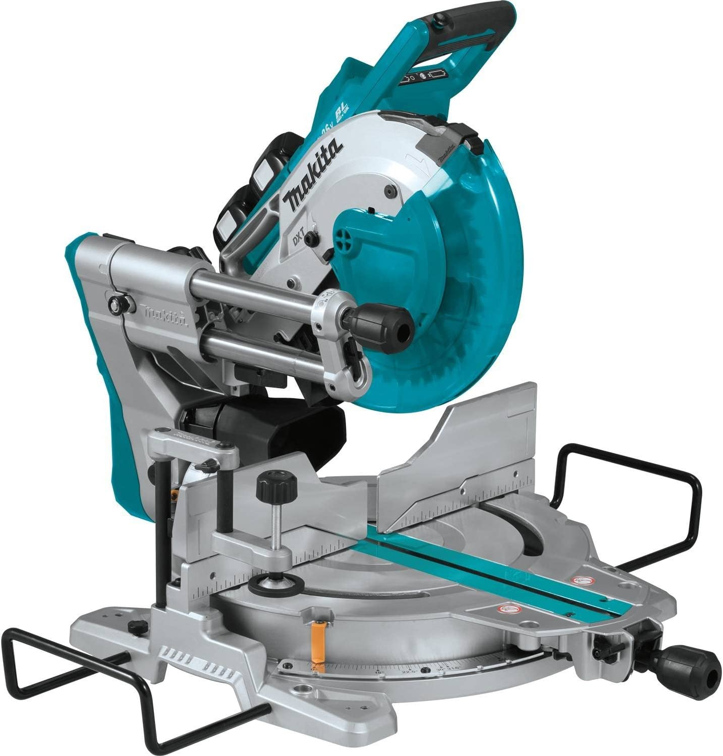 Makita XSL06PT Cordless Compound Miter Saw