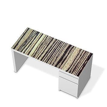 Los muebles-lámina de pegatinas para IKEA solía tablero de la mesa ...