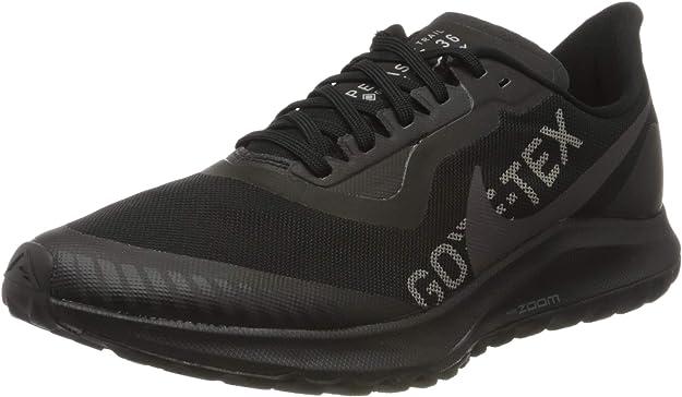 NIKE Zoom Pegasus 36 Trail GTX, Zapatillas de Running para Asfalto ...