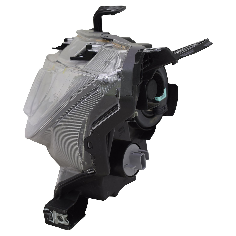 TYC 20-9778-00-9 HONDA CIVIC Replacement Left Head Lamp