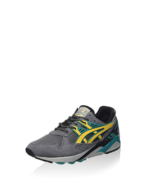 Zapatos negros Salomon X Ultra para hombre Zapatos grises Merrell para mujer Asics Zapatillas Gel-Kayano Trainer Gris/Oro EU 39 Bin5UBG8