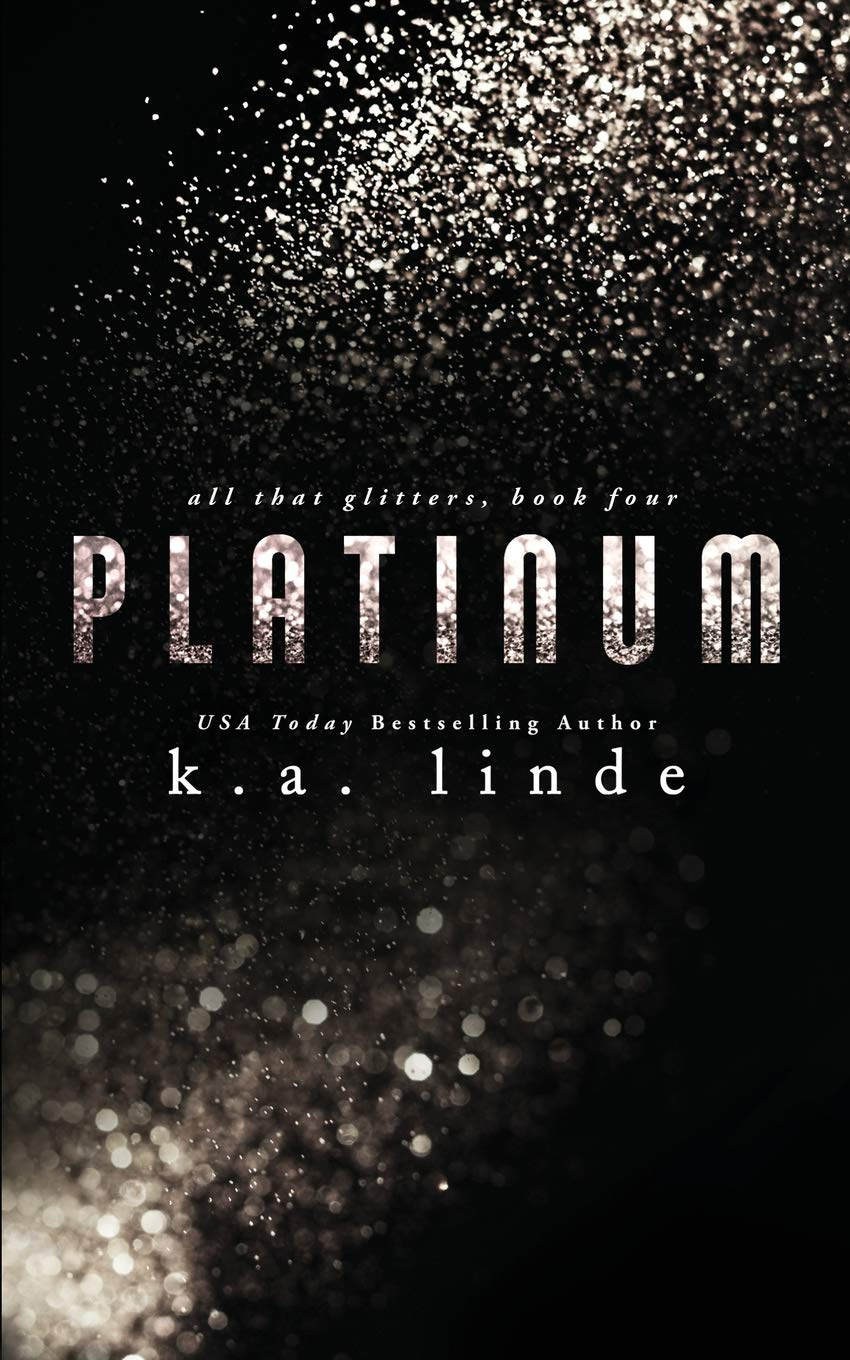 Download Platinum (All That Glitters) pdf