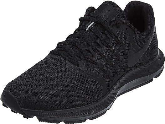 Nike Run Swift, Zapatillas de Entrenamiento para Mujer, Negro (Schwarz Schwarz), 41 EU: Amazon.es: Zapatos y complementos