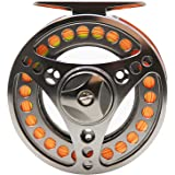 ANGLER DREAM Fly Fishing Reel wih Line Combo WF 3 5 8 WT Fly Reel Preloaded Fly Line Spool 3/4 5/6 7/8 9/10WT
