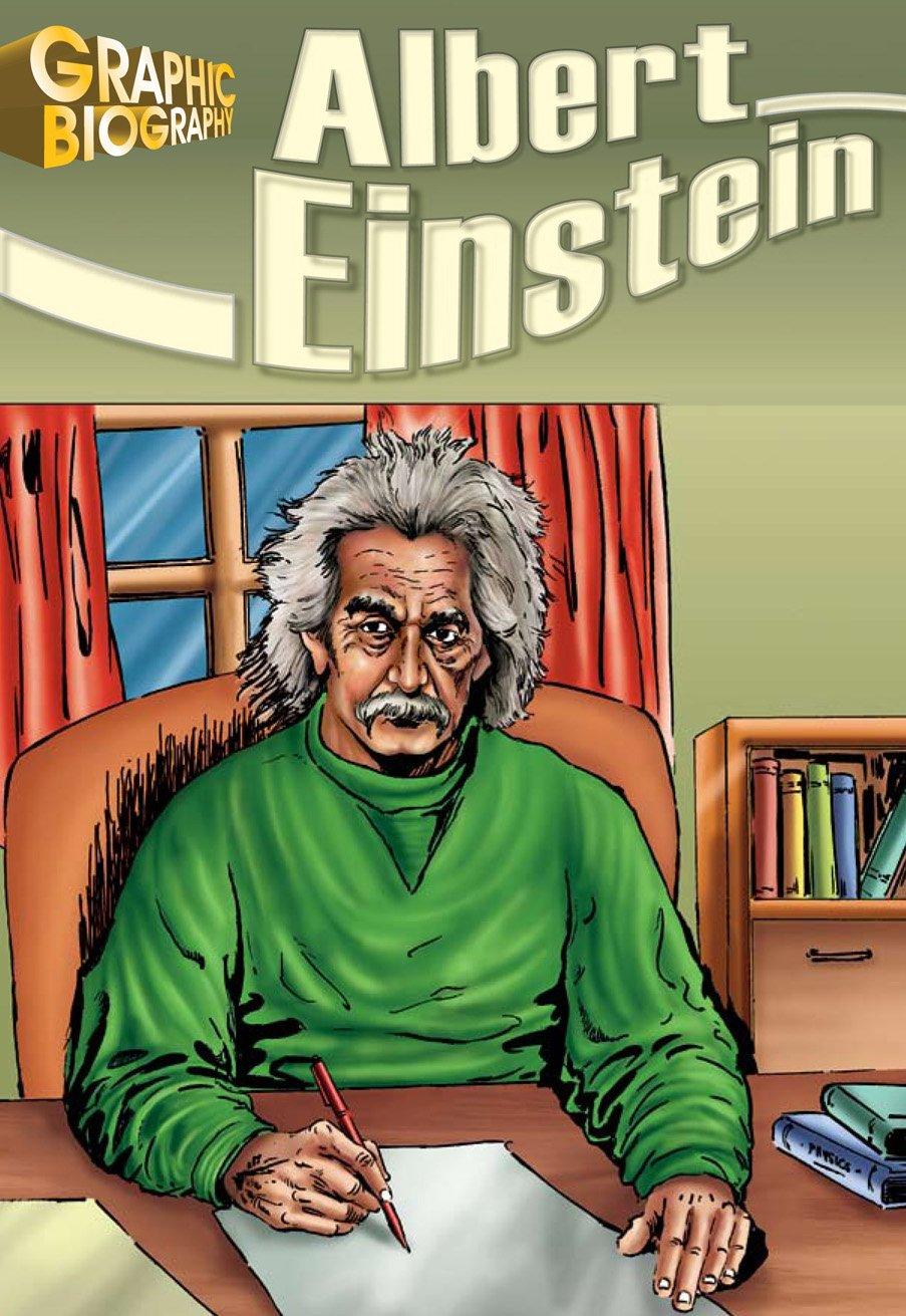 Buku Biografi Albert Einstein Pdf