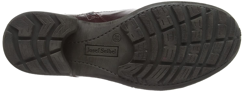 Josef Seibel Sandra Sandra Sandra 14 Damen Combat Stiefel 192b8d