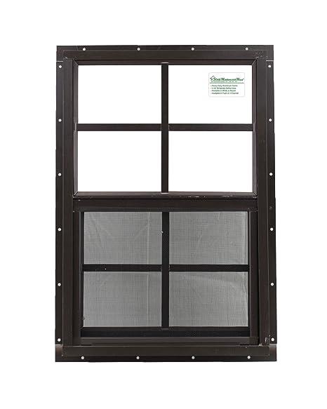 Amazon.com: Shed ventana 18
