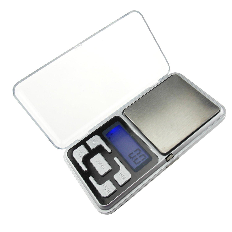 a3d8bdded849 Details about Balanza de Precision 0.1 gr 100 gr Bascula Digital Bolsillo  Peso Pocket Scale