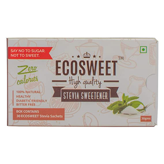 stevia with ketogenic diet