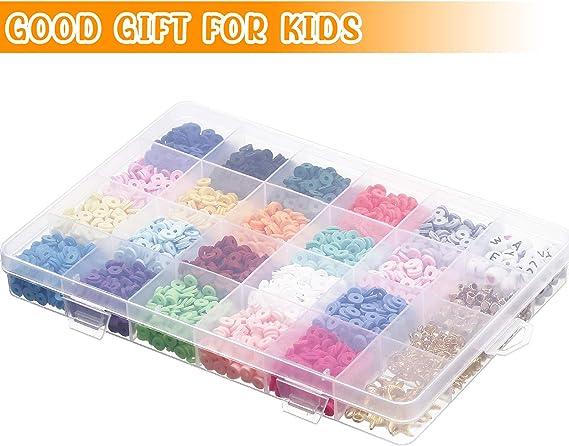 Livraison gratuite Opaque Mixte Plastique Acrylique Lisse Rond Ball Spacer Beads 6 8