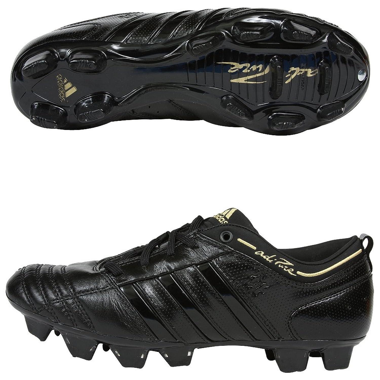 adidas adipure ii trx fg black black gold