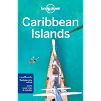 Lonely Planet Caribbean Islands 7th Ed.: 7th Edition