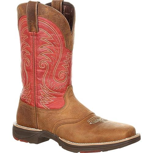 067029545e4 Durango Men's Ultralite Western Boot