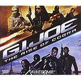 G.I.Joe: The Rise of Cobra