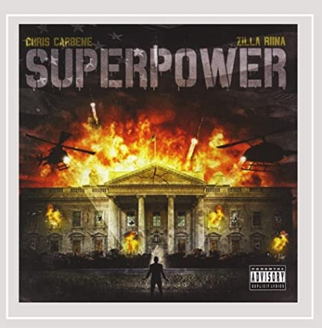 Buy Superpower Online at Low Prices in India | Amazon Music