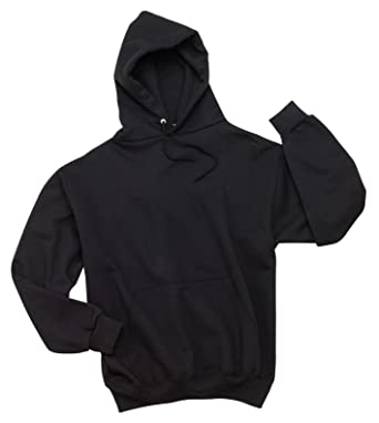 Jerzees Men's Pullover Hoodie at Amazon Men's Clothing store: