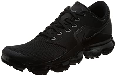 the best attitude 3242f 41a55 Nike Herren Air Vapormax Traillaufschuhe, Schwarz (Black  Black  Black   Anthracite 002