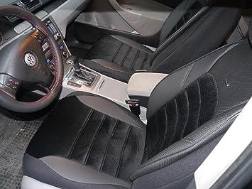 Kfz Tuning Sitzschoner Universal schwarz-grau Autositzbez/üge Set Komplett NO2219911 Autozubeh/ör Innenraum Sitzbezug Sitzbez/üge k-maniac Alfa Romeo 147