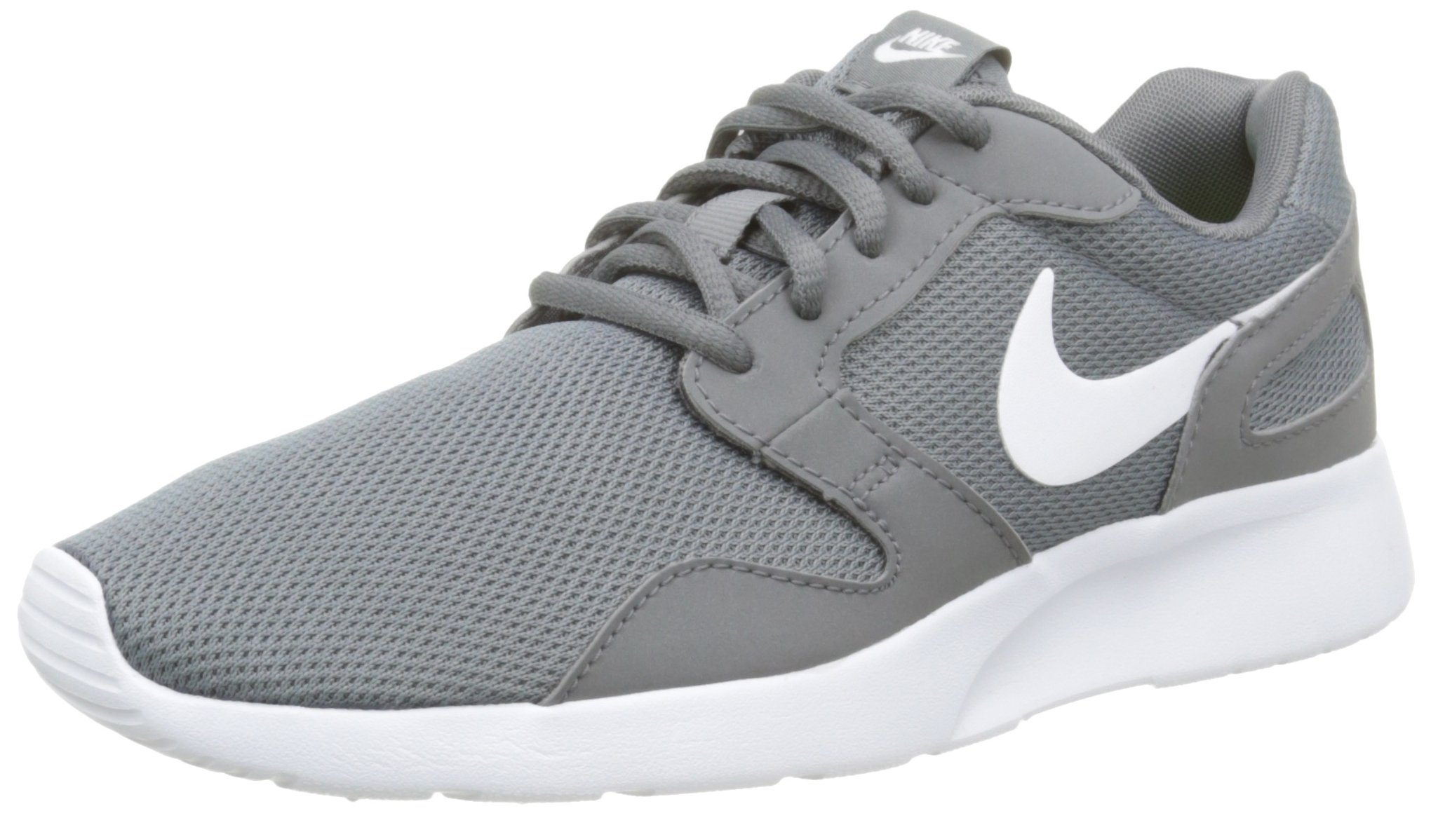 best service c83a1 fc99a ... new zealand nike mens kaishi running sneaker cool grey white 10 93585  fd464