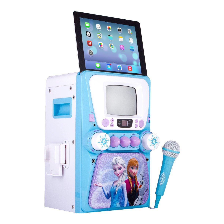 Frozen Deluxe Karaoke with Screen 69127 by Frozen (Image #4)