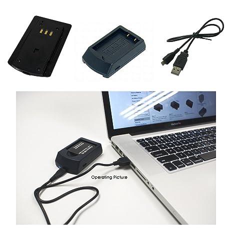 Power Smart® 5 V USB cargador para Toshiba Allegretto 5300 ...