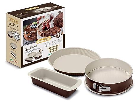 Amazon.com: Guardini 4223000737 Le Chocoforme – 3 piezas ...