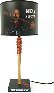 The Walking Dead Lucille Table Lamp
