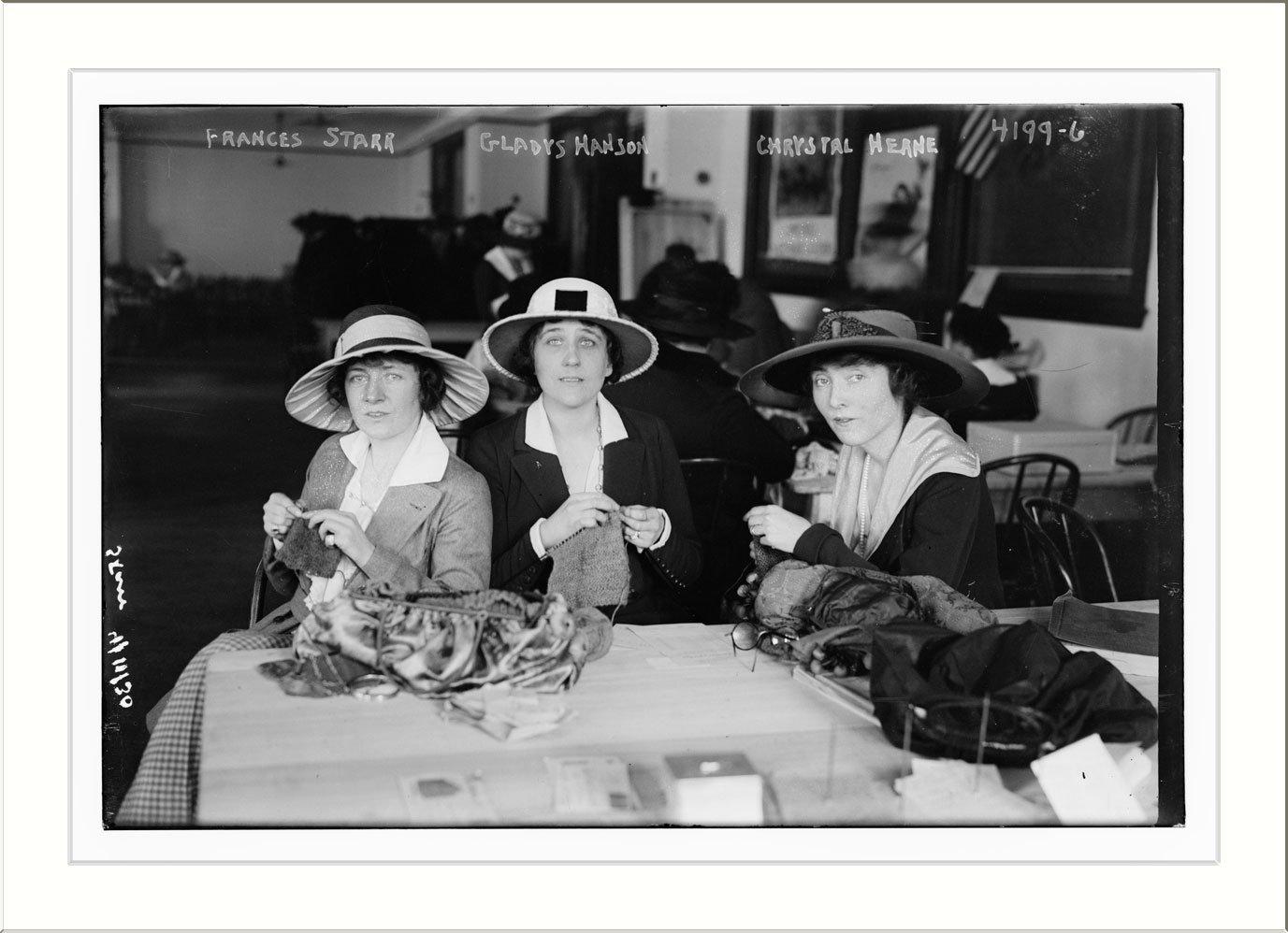 Gladys Hanson Gladys Hanson new pictures