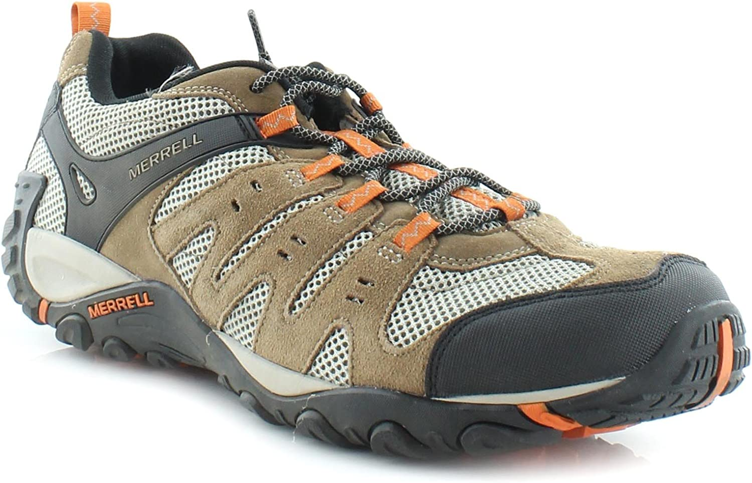 Merrell Men s, Accentor Hiking Shoe Otter 15 M
