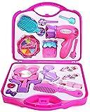 RAYFIN A2Z SHOPMART Beauty Set Makeup Kit for Girls, Pink