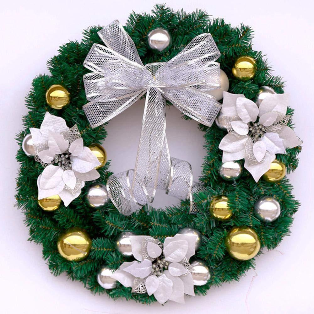 Manualidades Navidad Guirnaldas.Littlefairy Navidad Guirnalda Manualidades Adornos Centros