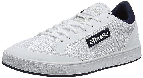Ls 80 Amazon Ellesse shoes Bianco tCrdQshx