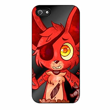 coque iphone 5 fnaf